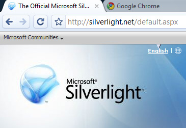 My Silverlight Won't Work :-(